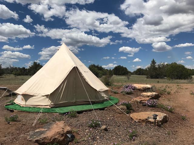 Types of Events — Tiny Town Arizona