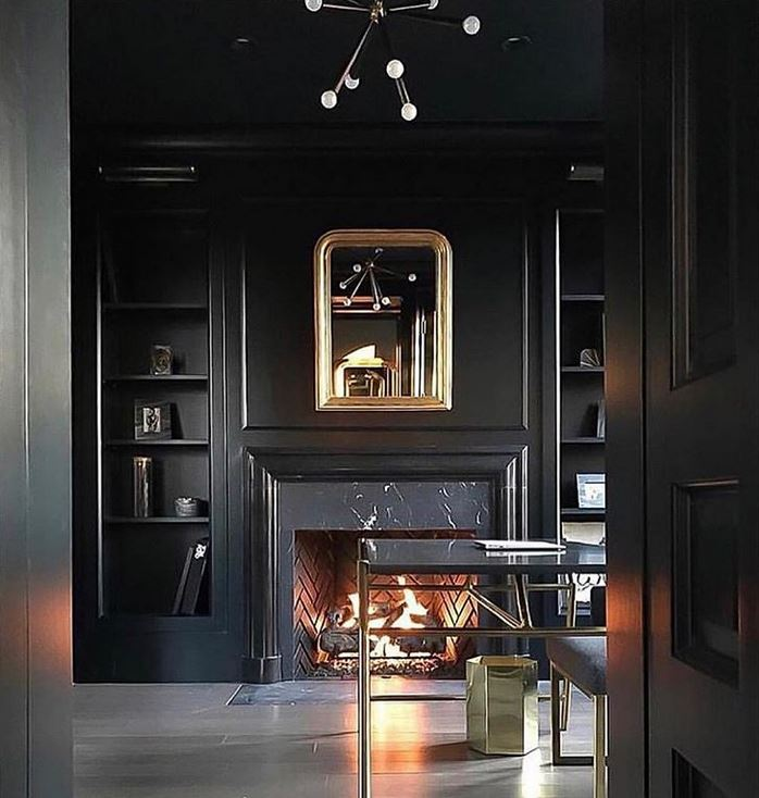 Black Ink Interiors