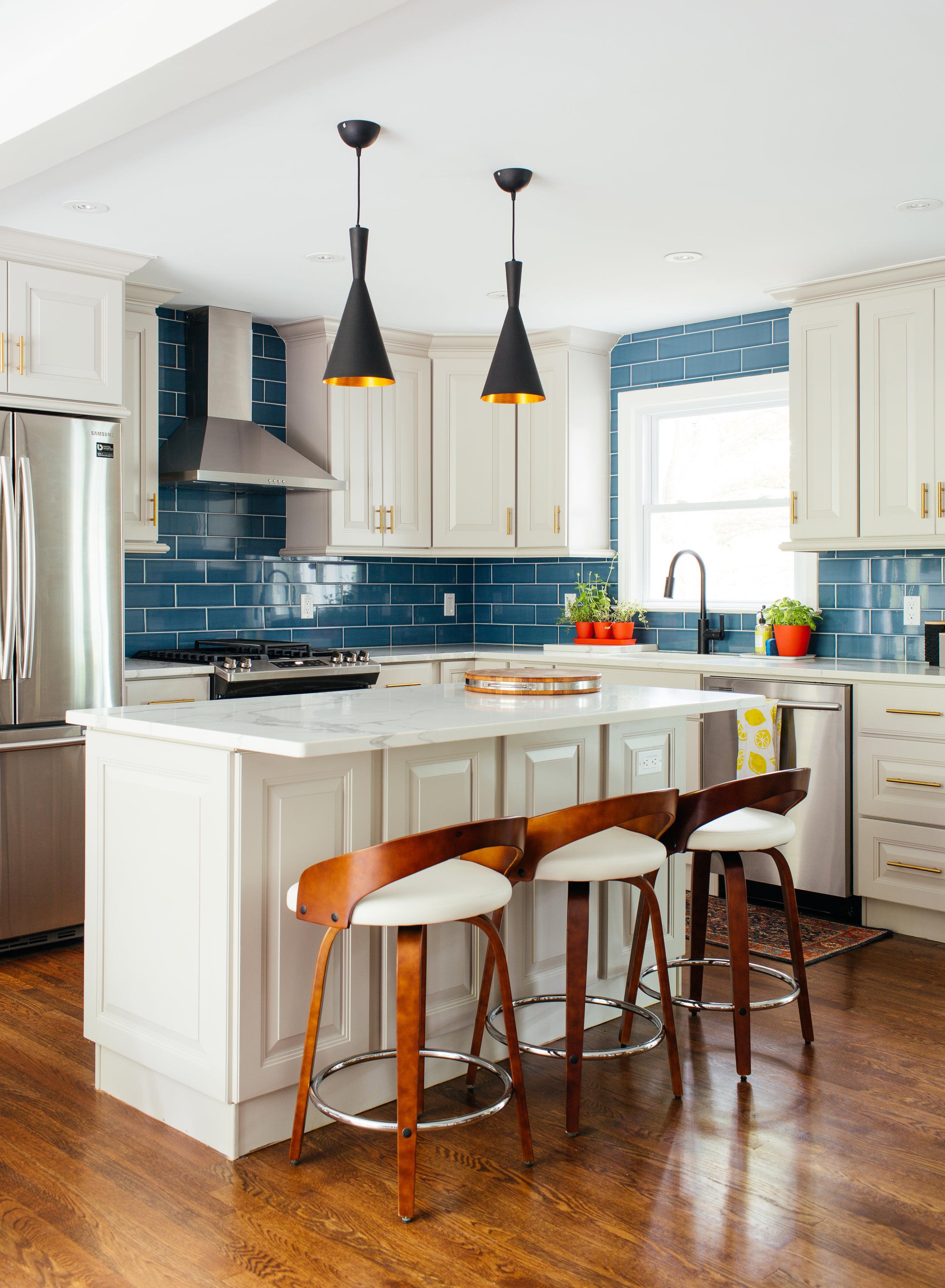 Ferncliff Kitchen