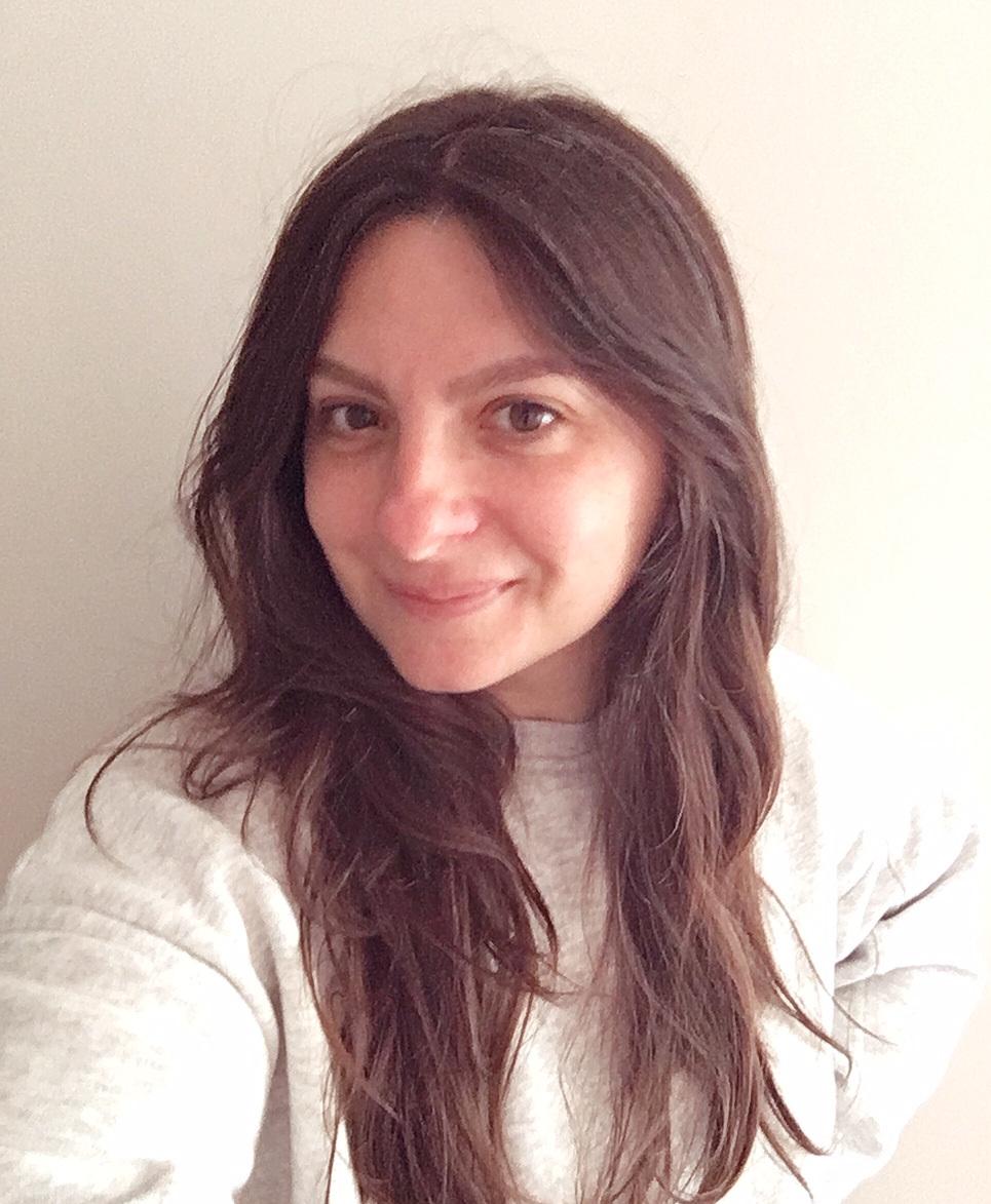 Aileen Grodzinsky