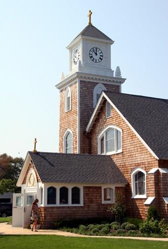 Sacred Heart Church, Bay Head NJ