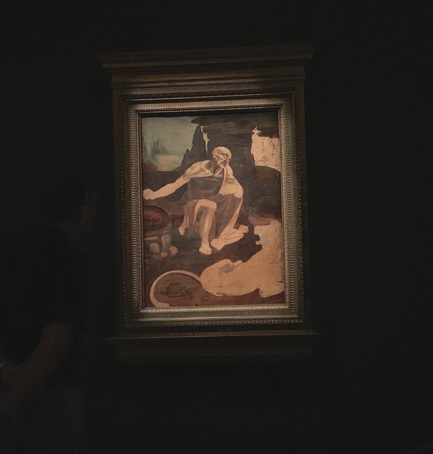 Saint Jermone by Leonardo da Vinci.jpg