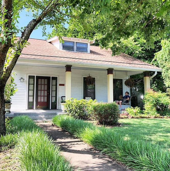 New Home in east Nashville