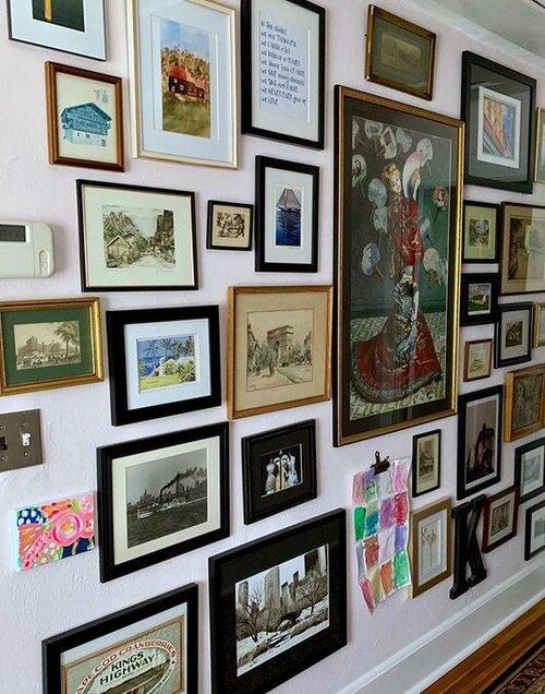 Master Hall Gallery