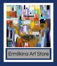 ermilkina Art Store