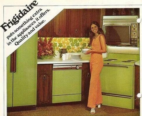 1970s Frigidaire