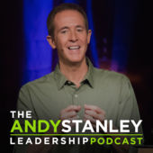 - Andy Stanley Leadership PodcastClear, powerful leadership insights that are centered in Jesus.
