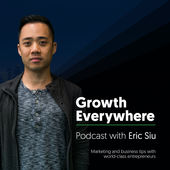 - Growth EverywhereStimulating interviews with business leaders who are hitting it out of the park.
