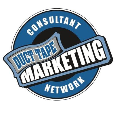- Duct Tape Marketing | https://www.ducttapemarketing.com/blog/The ultimate guide to marketing in easy and powerful bit size nuggets.