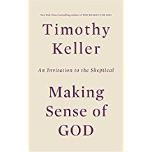 - Making Sense of God | Tim KellerSuch a great work on identity and boundaries.