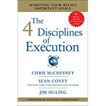 "- 4 Disciplines of Execution | Covey, McChensey, Huling""The 4 Disciplines of Execution offers…the 'what' but also 'how' effective execution is achieved."