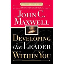 - Developing the Leader Within You | John MaxwellA solid biblical foundation for leadership.