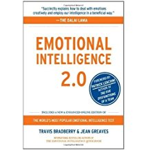 - Emotional Intelligence 2.0 | Travis BradberryEmotional Intelligence 2.0 delivers a step-by-step program for increasing your EQ via four, core EQ skills that enable you to achieve your fullest potential.