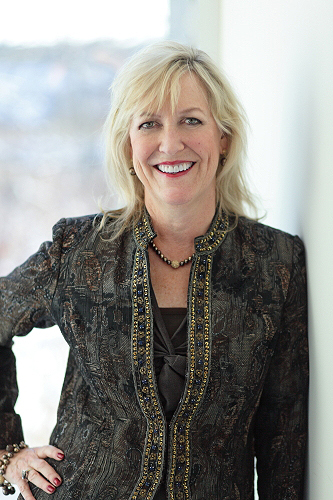 Gayle Teskey - Founder and CEO - Membership Corporation of America