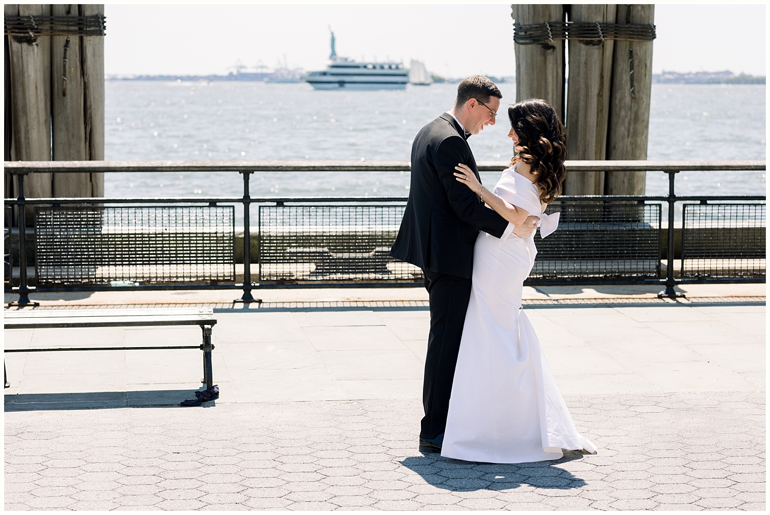 Battery Gardens NYC Wedding Photographer_0015.jpg