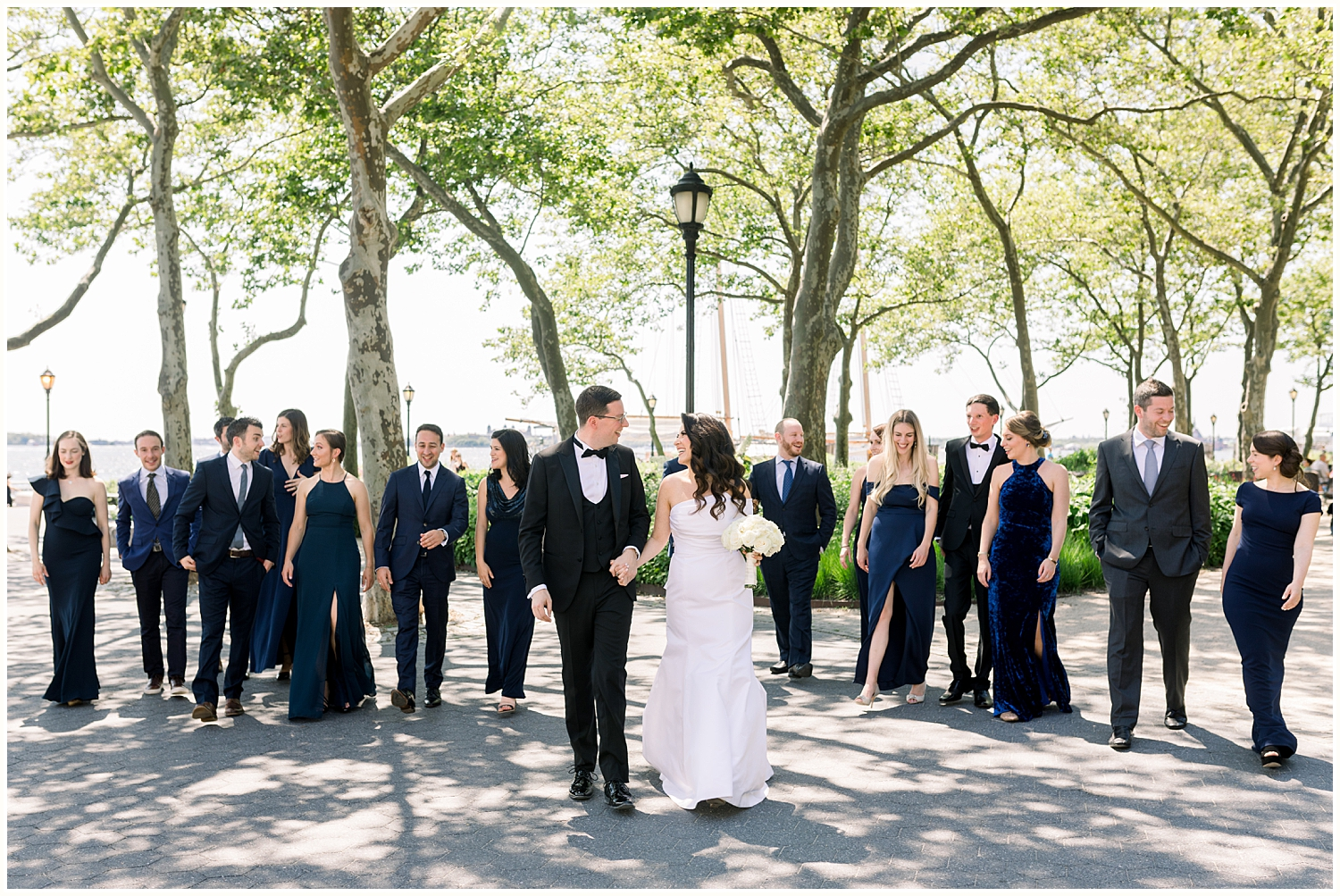 Battery Gardens NYC Wedding Photographer_0018.jpg