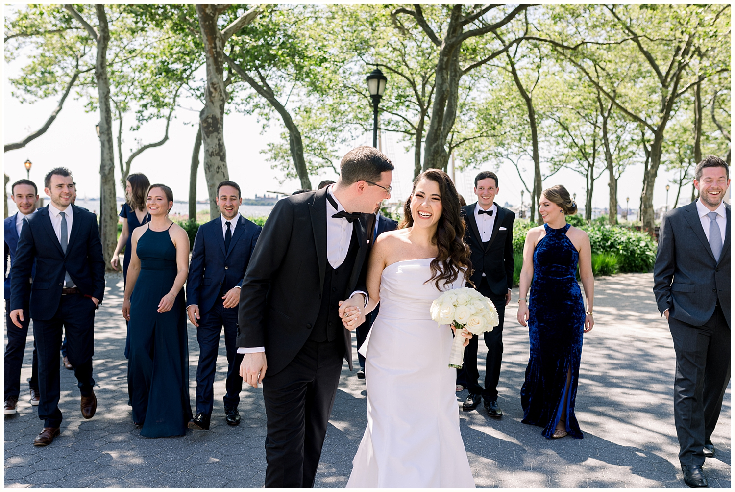 Battery Gardens NYC Wedding Photographer_0019.jpg