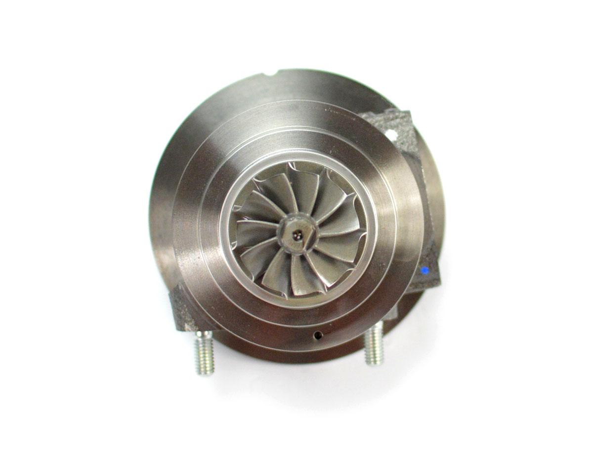 10gen Honda Civic Turbocharger Breakdown Pt 1 — 27WON
