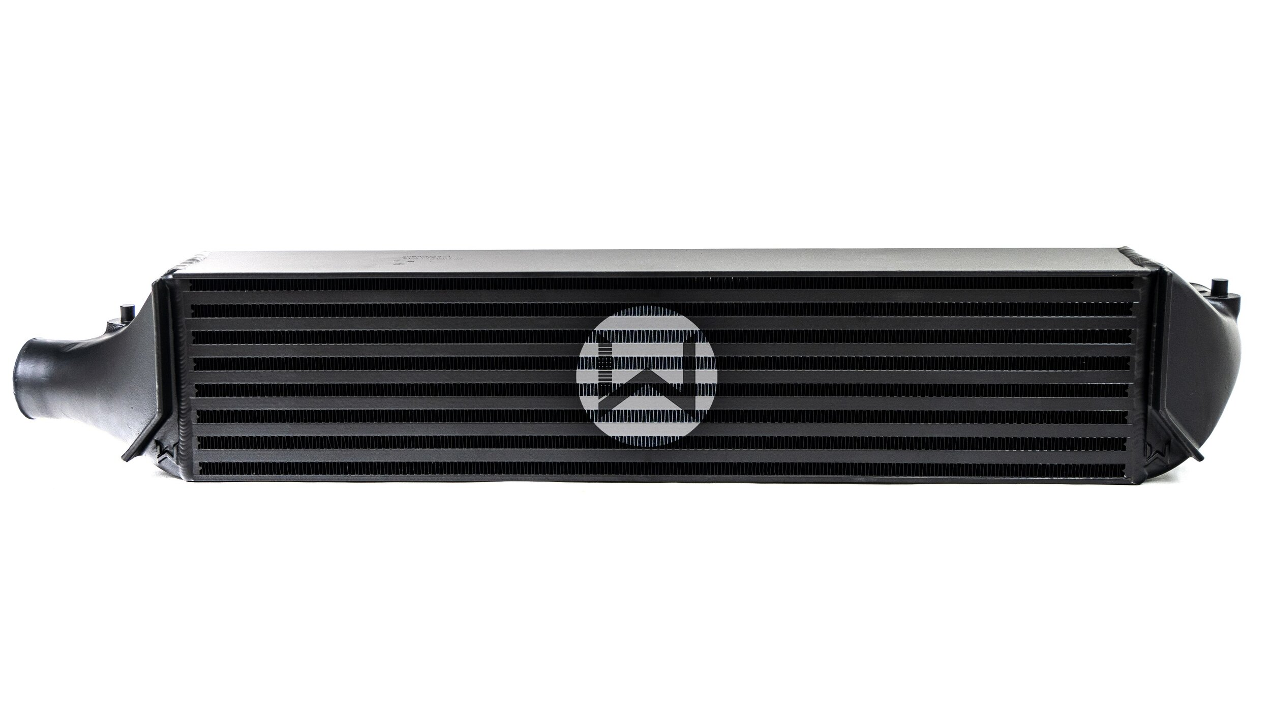 Honda Civicx intercooler with W logo.jpg
