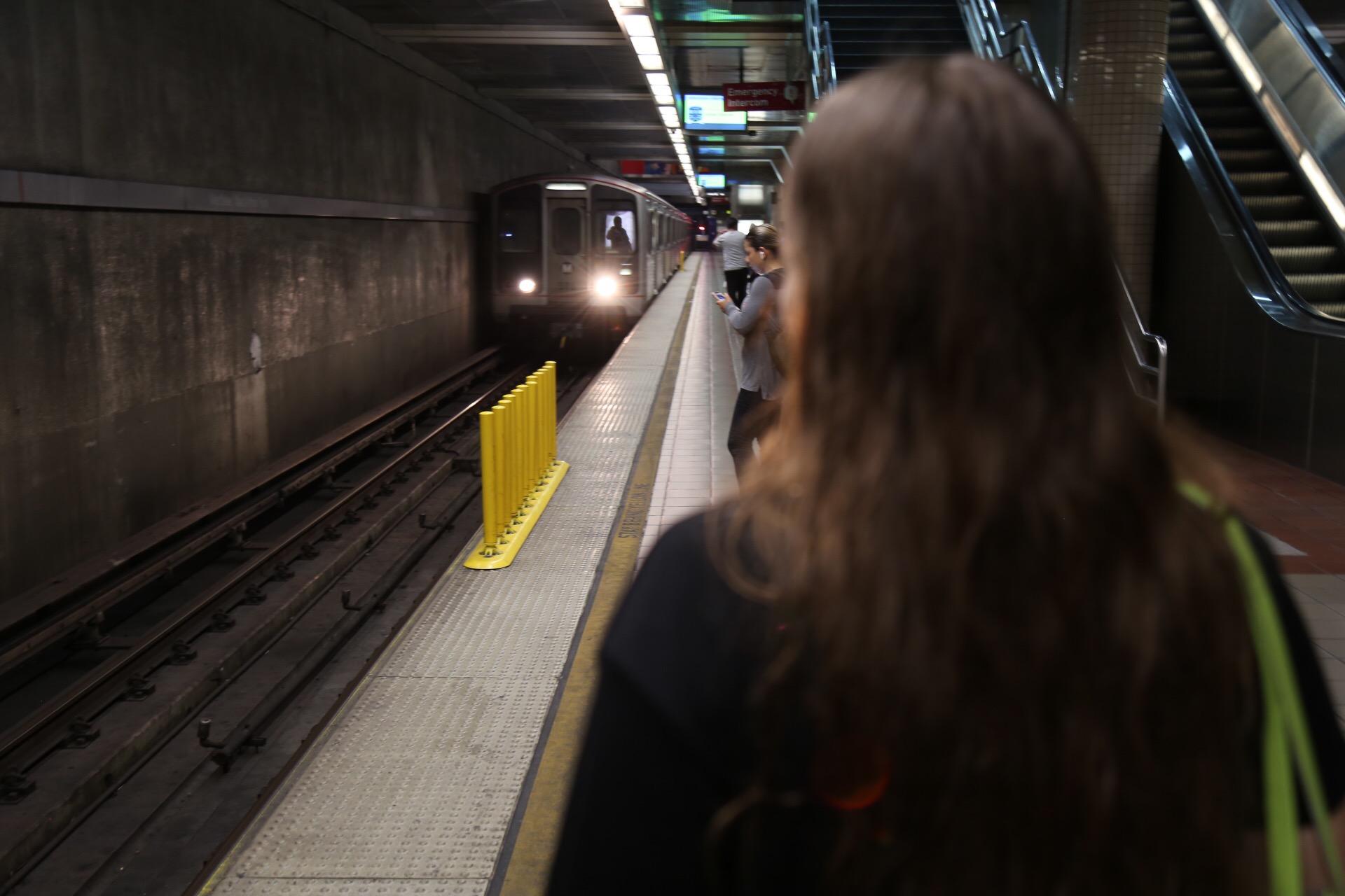 Purple Line to DTLA -