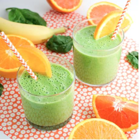Green Julius -