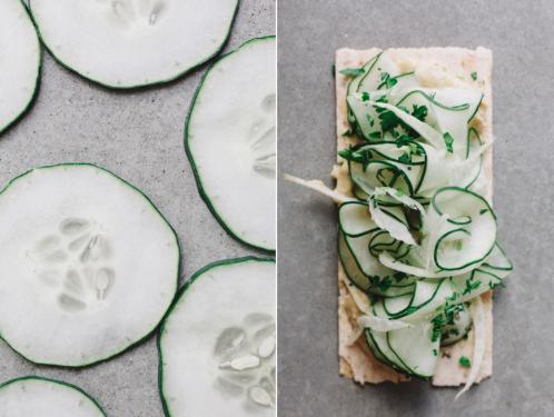 Veggie Crisp -