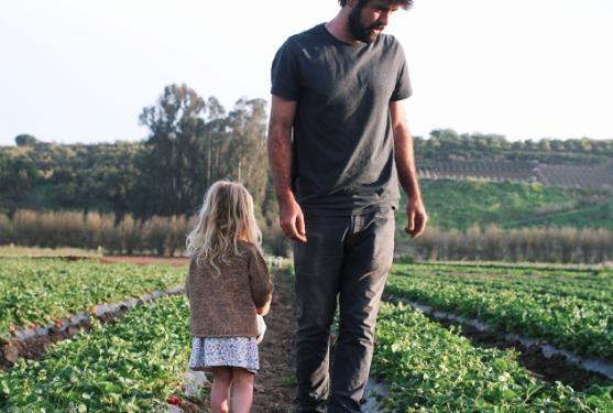 Fracker Farms -