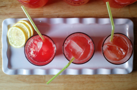 Pink Lemonade -