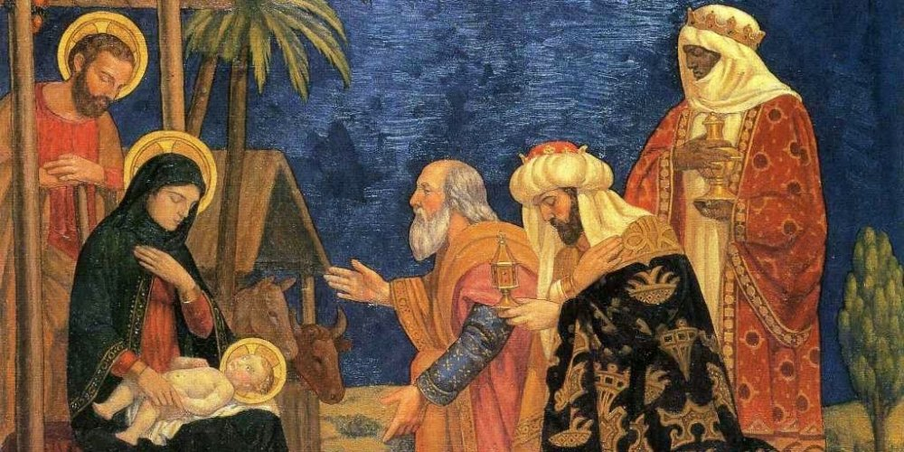 EPIPHANY at St. Alban's   Arise, shine; for your light has come!    Worship information for this week