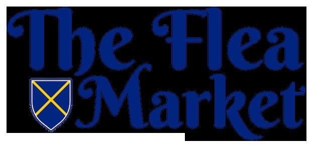 the flea market -- logo.png