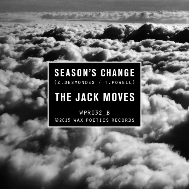 THE JACK MOVES: SEASONS CHANGE   ROLE INFO ETC.