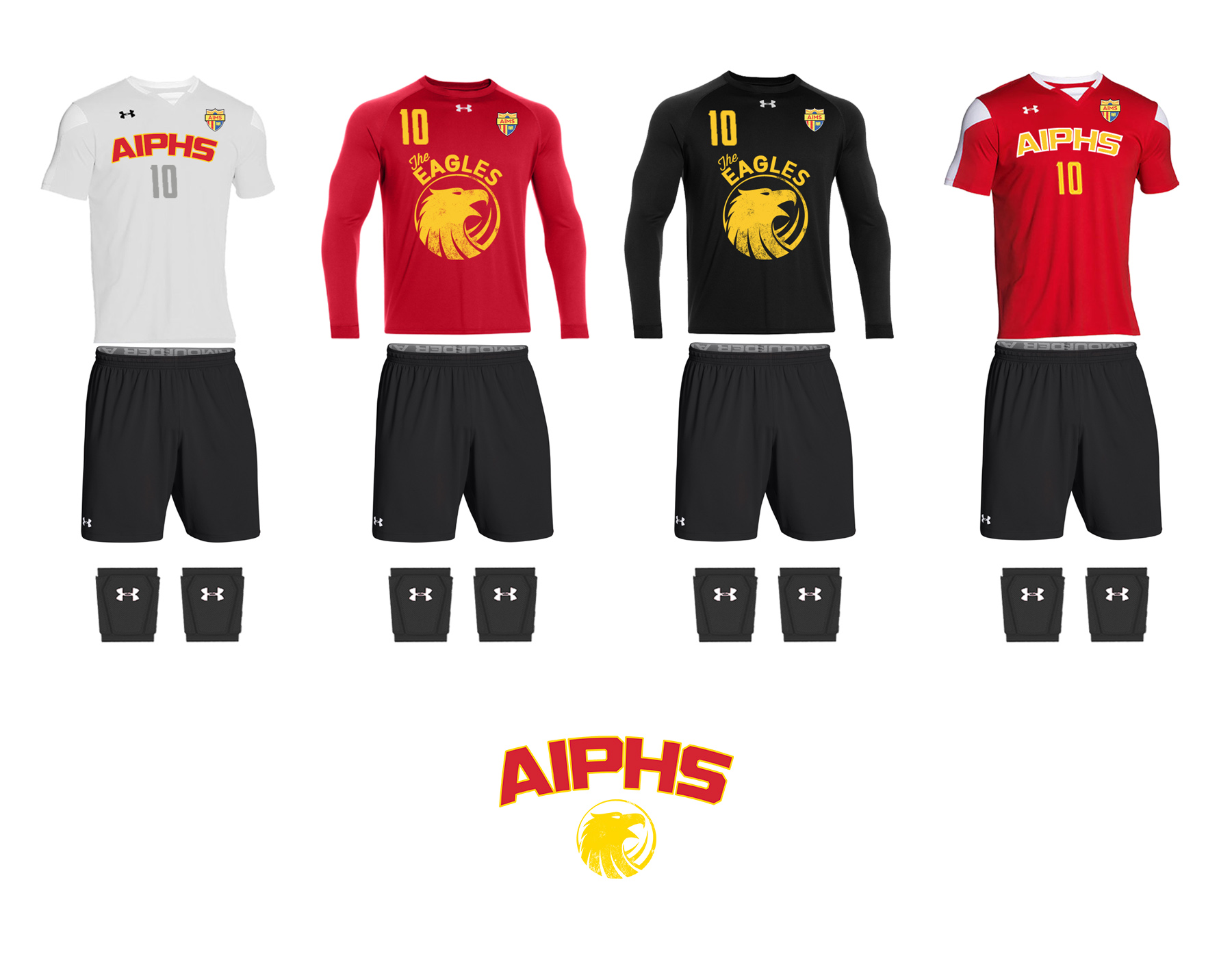 AIPHS Boys Volleyball