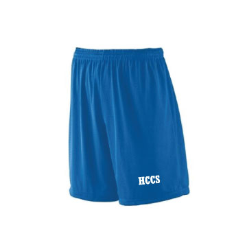 P.E. Shorts  Now $7.75  Was $15.50–$17.00