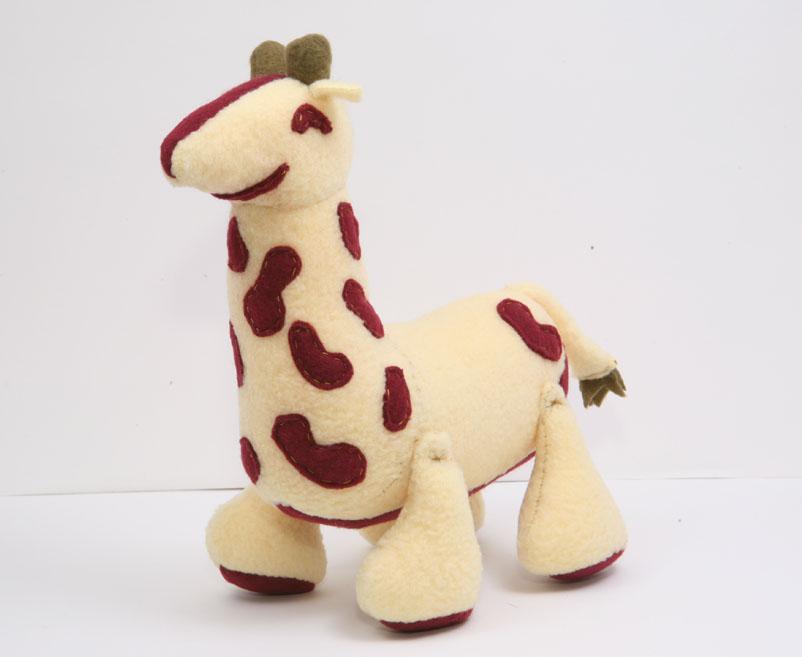 Stuffed Animal fabrication / Design