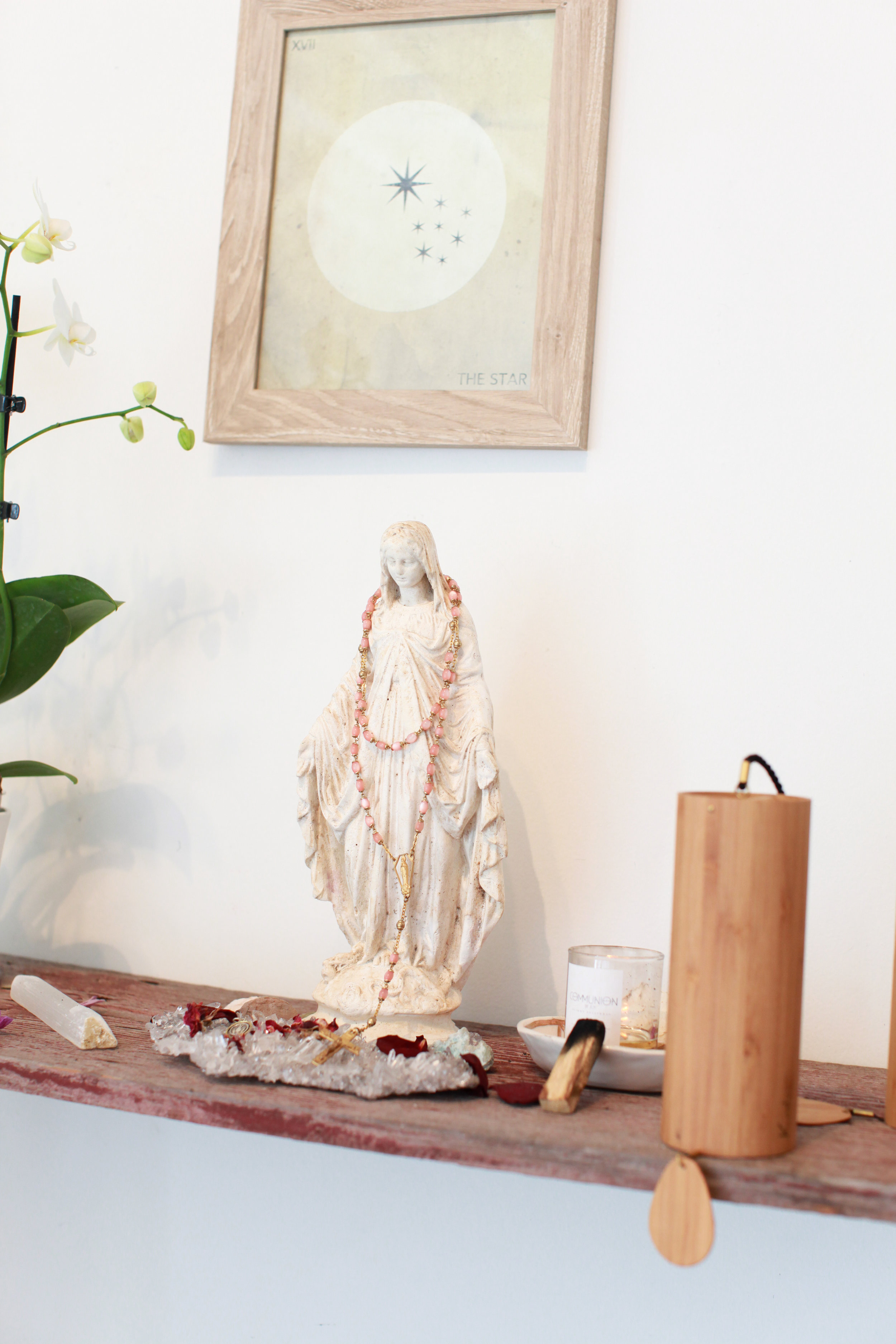 Communion by Joy Boutique in Culver City | Spiritual Jewelry in LA | Dainty Jewelry