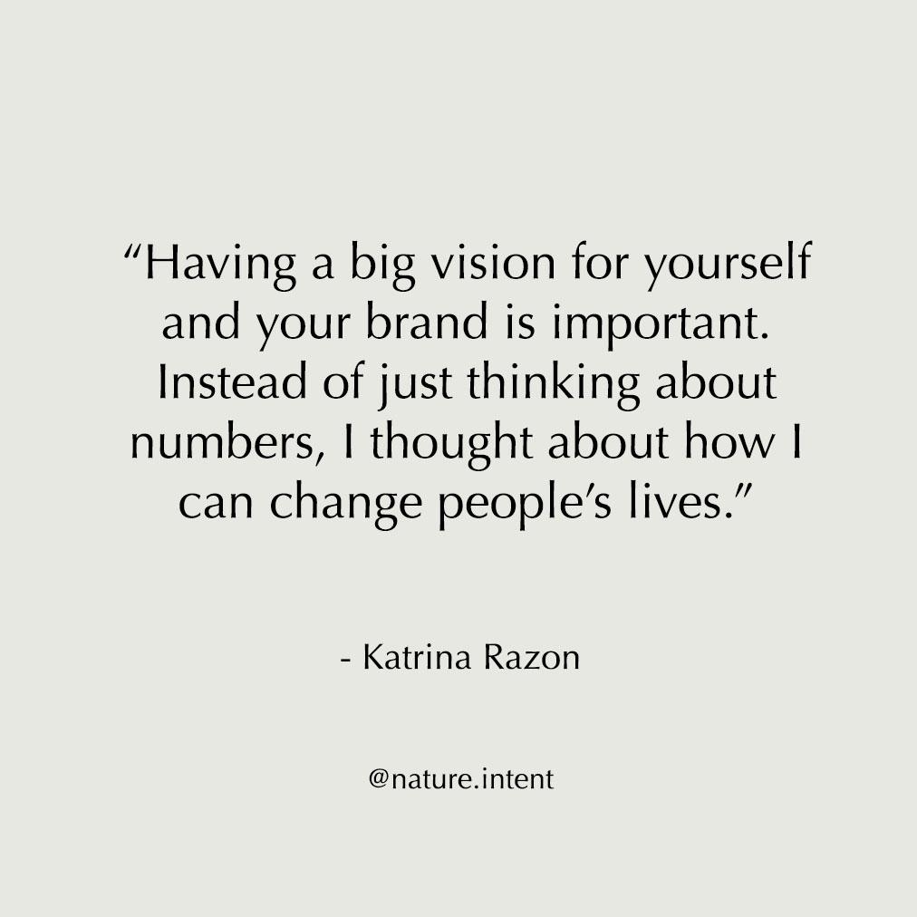 Katrina Razon, Creative Entrepreneur and VC