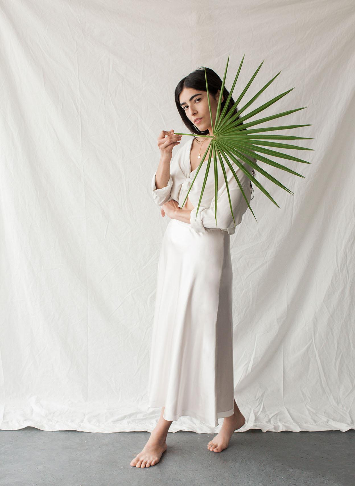 MAGGIE WU | Fashion