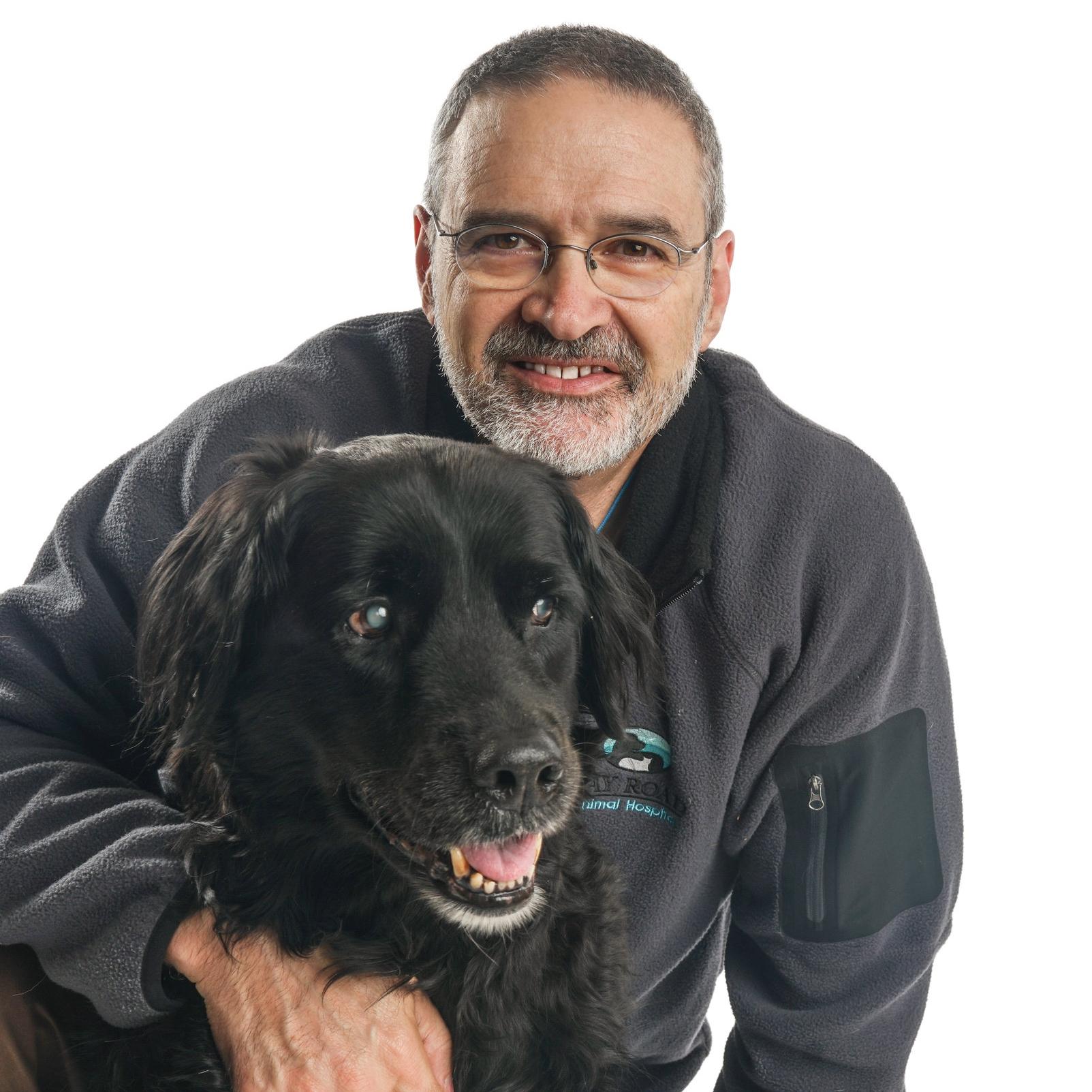 Dr. Mark Swaney