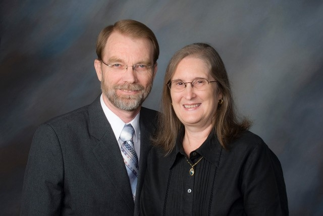 Vern and Jennifer Hancock: Vern is Director of Missions for Gold Coast Baptist Association They have served as International Missionaries through the International Mission Board of the Southern Baptist Convention and will be sharing with us Sunday for a Joint Session of Adult Sunday School at 9;15 AM and in the 10:30 AM service.