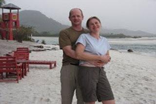 Eric & Becky Baker