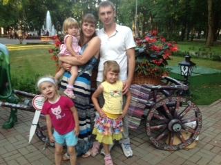Viktor & Vika Balyberdin