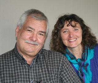 Michael & Mary Lou Bryan