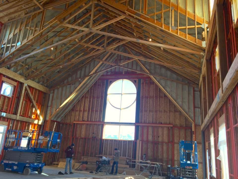 Bozeman, MT-New Build