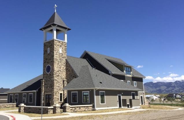 New build-bozeman, MT