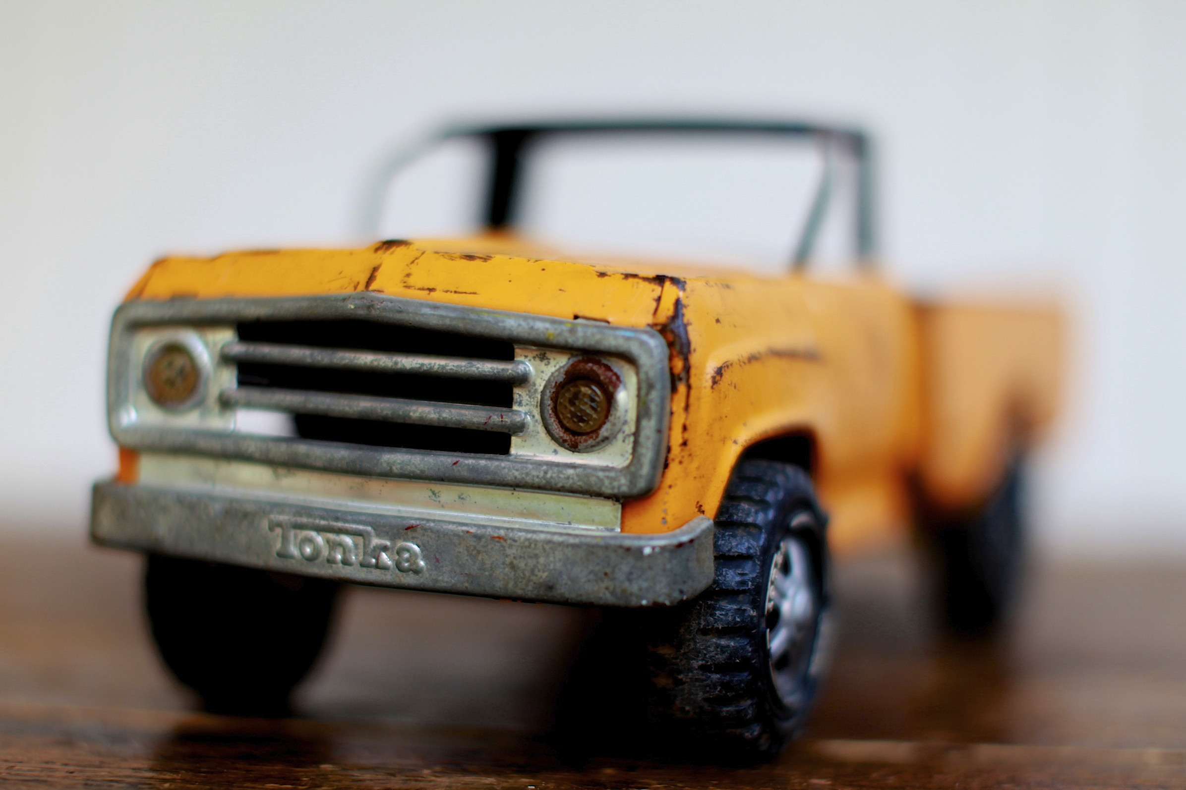 YELLOW TOY TRUCK FRONT VIEW 2012.jpg