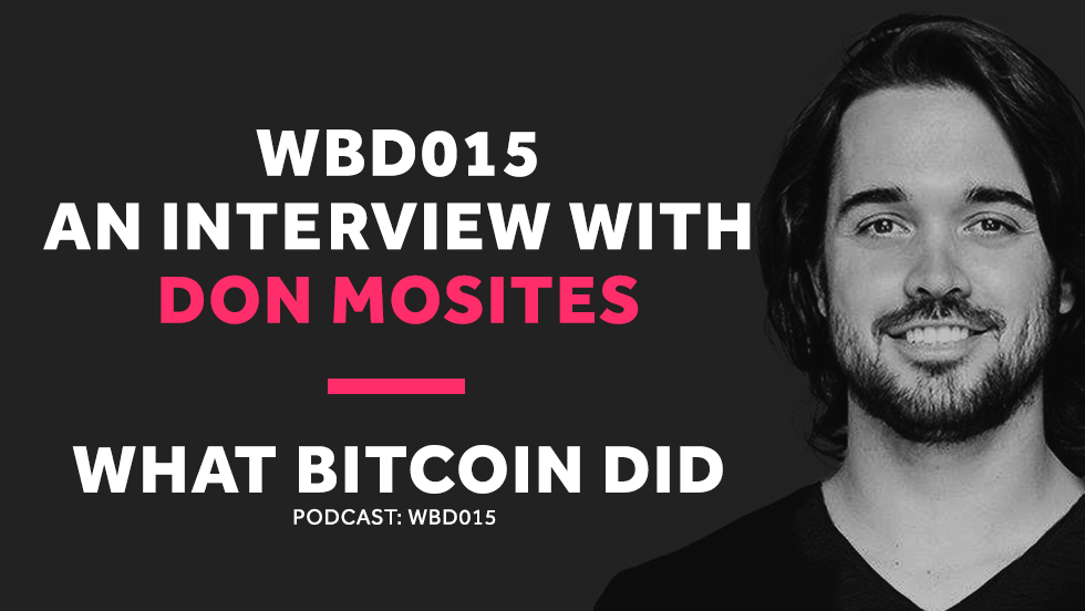 WBD 015 - Interview with Don Mosites.png