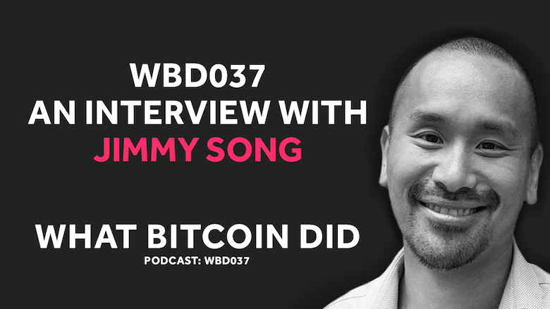 Game Theory of Bitcoin Attacks and why Proof of Work Needs to be Expensive     WBD037 - OCTOBER 5, 2018
