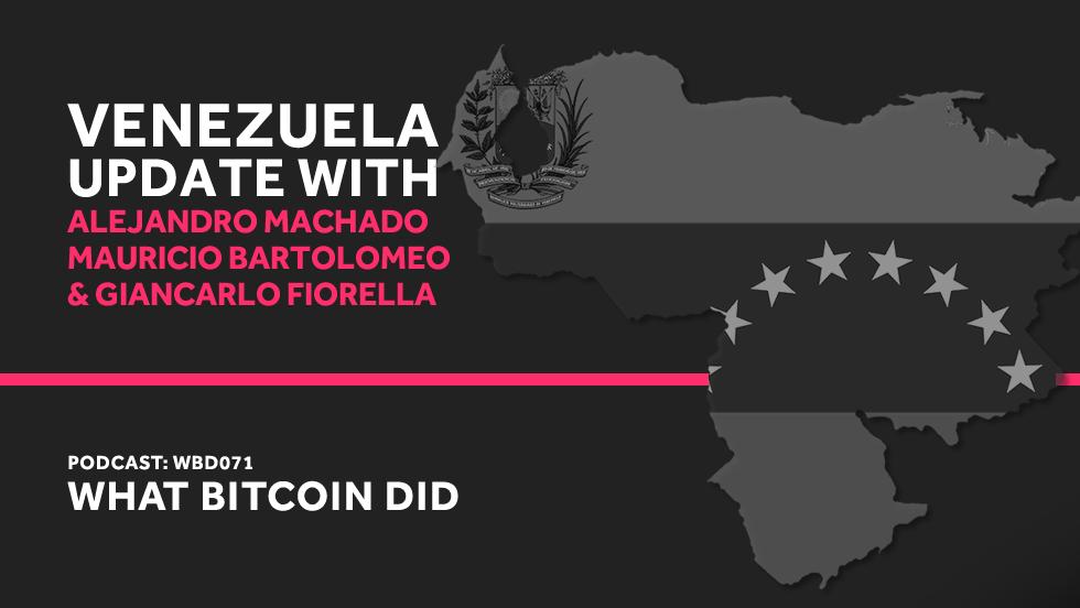 WBD071 - Venezuela Update (Banner).png