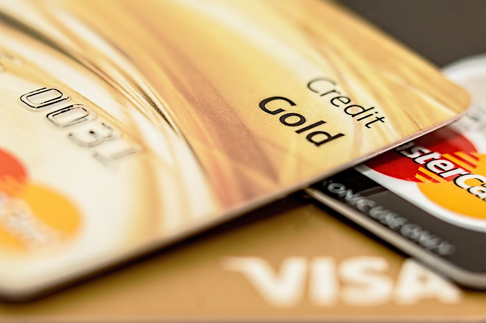What Happens if You Only Make the Minimum Credit Card Payment