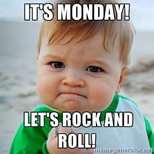 Yep, it's Monday again, but you got this! Wishing everyone a great start to your work week.  #YPGNash #MondayMotivation #HappyMonday #Monday